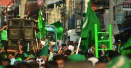 സാമുദായിക രാഷ്ട്രീയം തിരസ്കരിക്കപ്പെടുകയാണ്