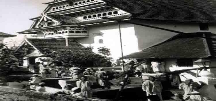 പൊന്നാനിയിലെ മൗലിദ് വട്ടങ്ങള്
