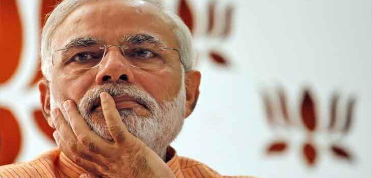 നരേന്ദ്രമോഡി: പരാജയത്തിന്റെ കണക്കുകള്