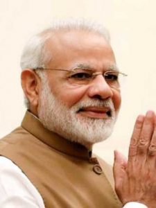 നരേന്ദ്ര മോഡി: പെരും നുണയായിരിക്കും ഏക കാരണം