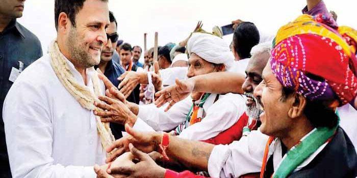 അറുപതുകളിലേക്ക് മടങ്ങുന്ന ദേശീയ രാഷ്ട്രീയം
