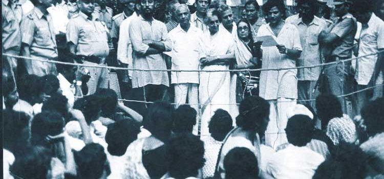 പ്രതിപക്ഷത്തോടാണ്;നിങ്ങള് ജെ.എന്.യുവില് നിന്ന് പഠിക്കൂ