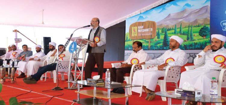 ദേശീയ പ്രൊഫ്സമ്മിറ്റ്: അറിവനുഭവങ്ങളുടെ ഒത്തിരുപ്പ്