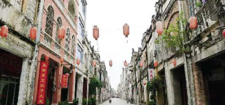 ഹൂയികള്: ചൈനയിലെ മാപ്പിളമാര്